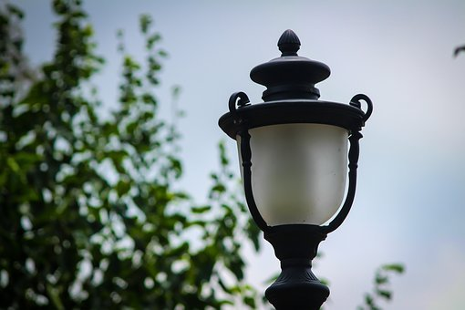 Lamp, Vintage, Light, Still Life, Lantern, Best, Lemp
