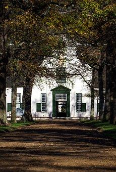 Groot Constantia, Wine Estate, Cape Dutch Homestead