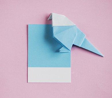Animal, Art, Background, Bird, Bright, Card, Close Up