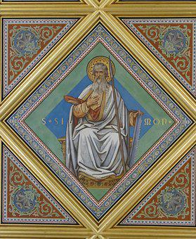 Church, Basilica, Religion, Christianity, Image