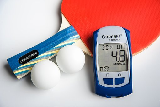 Diabetes, The Meter, Elta, Satellite Express