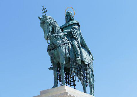 Budapest, Hungary, Landmark, Historically, Still Image