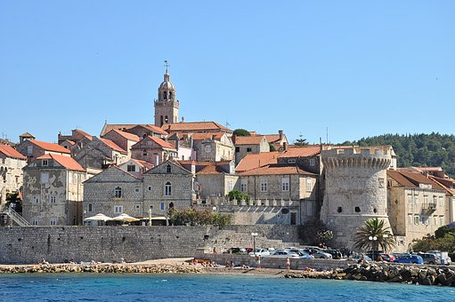 Croatia, Marine, Mediterranean, In Europe, History