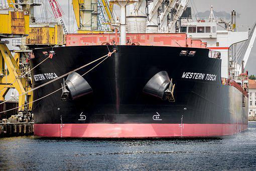 Ship, General Cargo, Chartering, Freight, Port