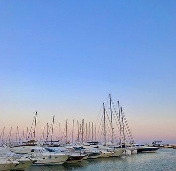 Spain, Journey, City, Landscape, Sky, Sea, Tourism
