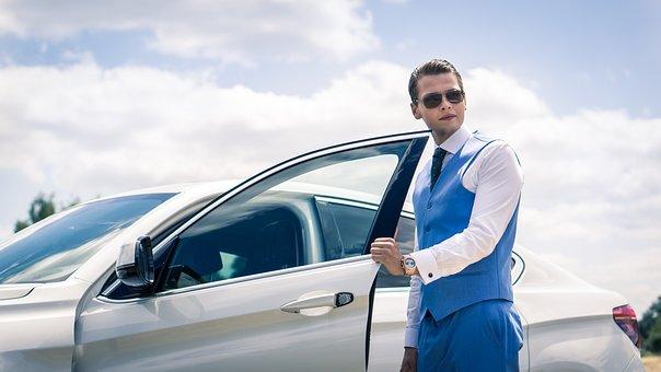 Car, Business, Bmw, Vehicle, Automotive, Transportation