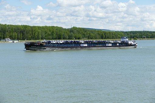 Danube, Austria, River, River Cruise, Panorama, Wachau