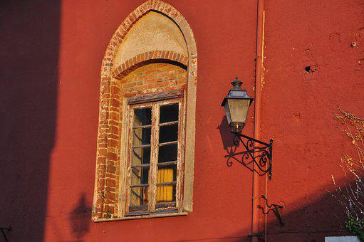 Window, Sun, Shadow, Architecture, Inside, Sunny, Home