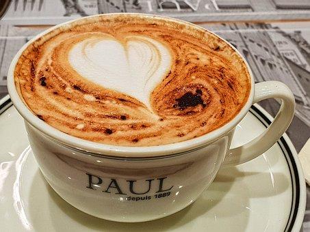 Coffee, Cappuccino, Breakfast, Espresso, Dawn