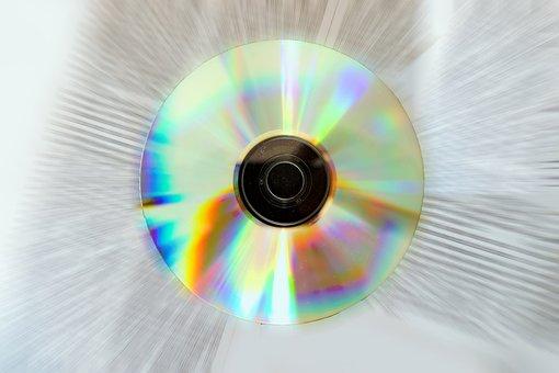 Cd, Dvd, Memory, Disc, Data, Media, Computer, Digital