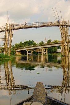 Bangladesh, Creative, Breeze, Natural, River, Nature