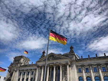 Flag, Management, Sky, Travel, Demokratie, Architecture