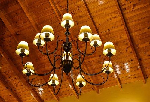 Lighting, Lights, Decoration, Hanging