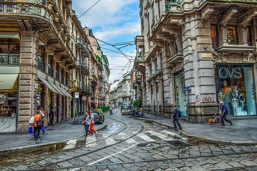 Street, Architecture, City, Urban, Building, Road
