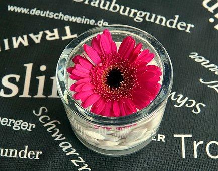 Tablecloth, Table Decoration, Flowers, Decoration