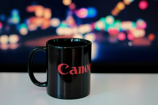 Canon, Coffee, Mug, Cup, Drink, Hot, Caffeine, Aroma