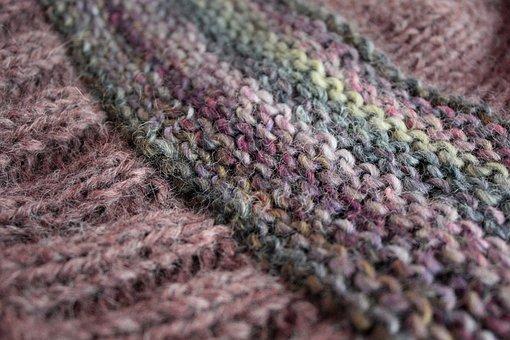 Knitting, Knit, Wool, Hobby, Yarn, Craft, Handmade