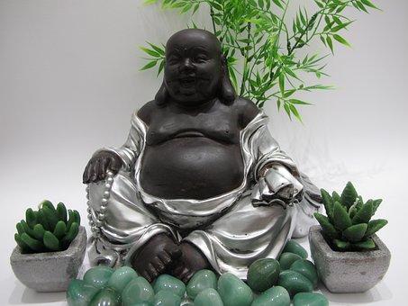 Buddha, Meditation, Buddhism, Zen, Statue, Buddhist