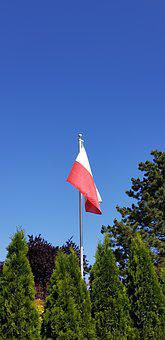 Flag, Poland, Patriotism