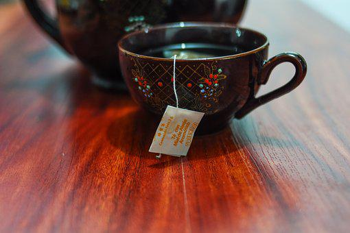 Cup, Tea, Drink, Relaxation