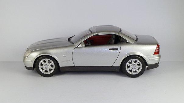 Mercedes, Slk, 230, 1996, Cabrio, Convertible, 1x18