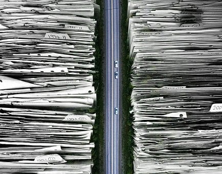 Traffic, Information Superhighway, Data, Control, Cyber