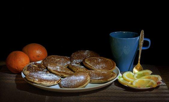 Breakfast, Drink, Tea, Taste, Food, Morning, Coffee