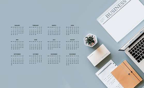 Business, Information, 2019, New Year's Day, Year