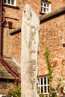 Gallery, Cornish, Terrace