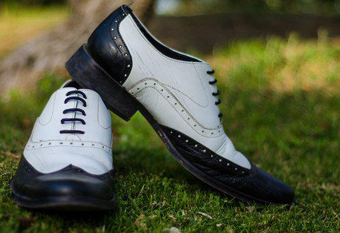 Oxford, Shoes, Leather, Fashion, Elegant, Black, Formal