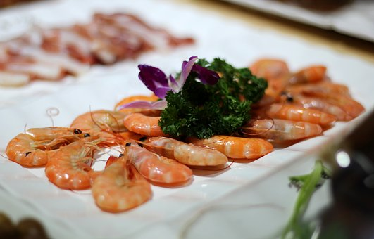 Shrimp, Seafood, Gourmet, Prawns, Cooking, Lobster