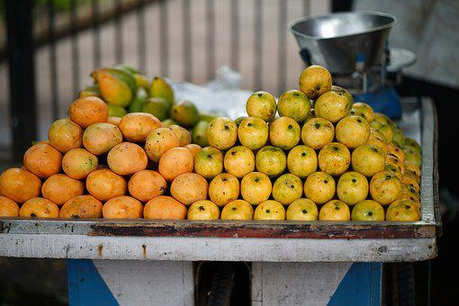 Mango Fruit, India, Food, Food And Drink, Freshness