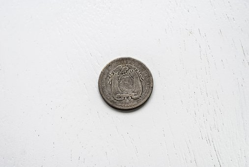 Old Currency, Coin, Currency, Money, Market