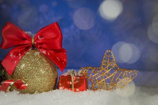 Christmas, Christmas Bauble, Decoration, Christmas Time