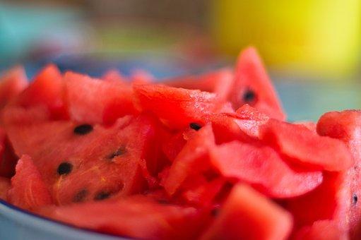 Watermelon, Fruit, Food