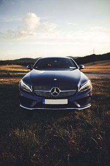 Mercedes, Luxury, Glossy, Speed, Mercedesbenz, Auto