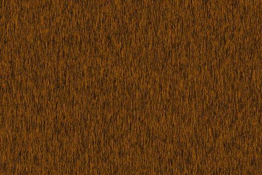 Texture, Orange, Wood, Abstract, Fiber, Grains