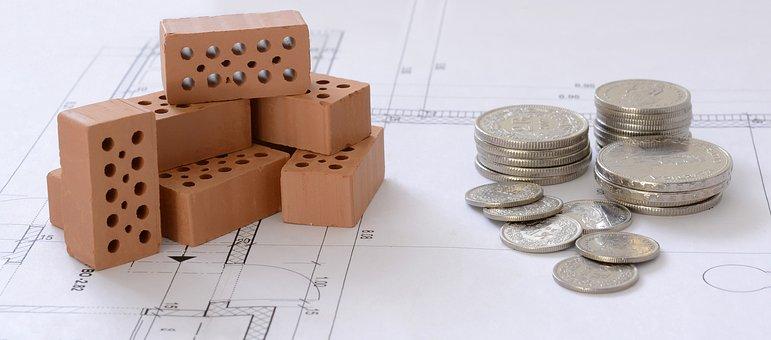 Financing, Housebuilding, Build, Architecture