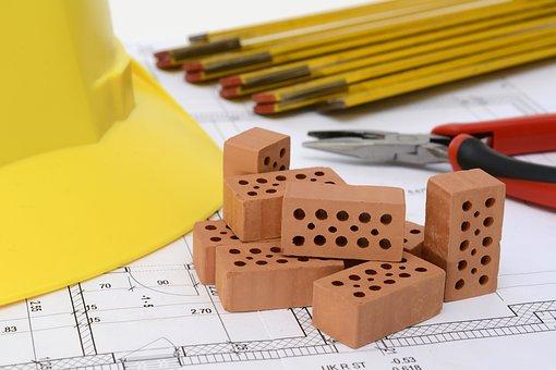 Planning, Housebuilding, Pre-project, Build, Design
