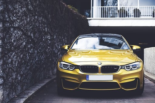 Bmw, Bmw M, M4, Auto, Luxury, Glossy, Quickly, Modern