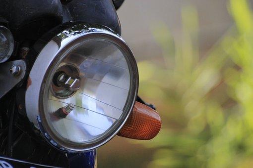Automotive, Motorbike, Motorcycle, Motor