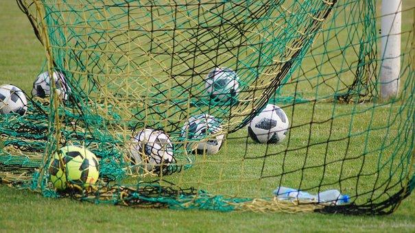 Football, Sport, The Ball, Games, Equipment, Training