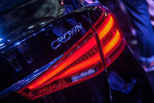 Imperial Crown, Automotive, Toyota, Crown
