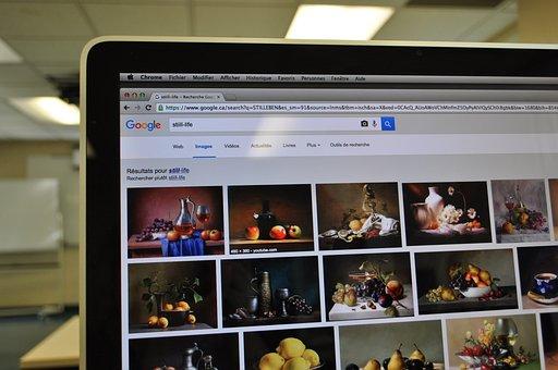 Computer, Class, Google, Research, Mac, Still Lifes