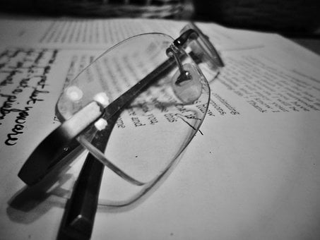 Glasses, Reader, Frames, Optical, Eyeglasses, Fashion
