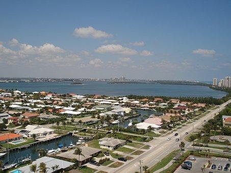 Florida, Riviera Beach, Singer Island, Condominium