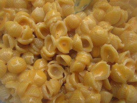 Macaroni, Mac And Cheese, Cheese, Mac, Food, Pasta