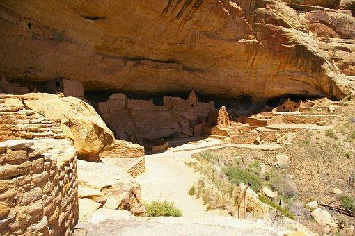 Mesa Verde, Mesa Verde National Park, Archeology