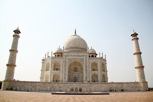 Tajmahal, Taj, Taj Mahal, Indian, Architecture