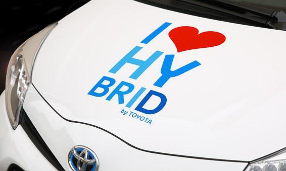 Hybrid, Hybrid Vehicle, Hybrid Car, Auto, Vehicle